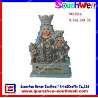 Buy cheap Polyresin Religious Figurines from wholesalers