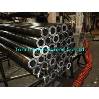 Buy cheap Customized Surface Heavy Wall Steel Tubing Seamless Cold Drawn Type OD 5-120mm from wholesalers