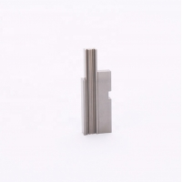 Buy cheap Tungsten Carbide Moulding Punch Die Components from wholesalers