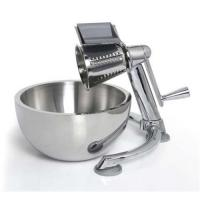 Buy cheap Stainless steel vegetable chopper from wholesalers