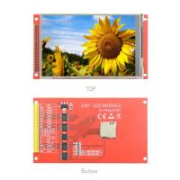 Buy cheap 4.0 Inch Arduino Mega2560 TFT LCD Module Display Screen 8/16 Bit Parallel Interface With Touch Panel from wholesalers