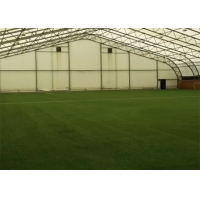 Buy cheap Fire Resistant Football Field Artificial Grass from wholesalers