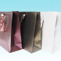 Buy cheap Paper Shopping Bag(Xiamen Paper Bag) from wholesalers