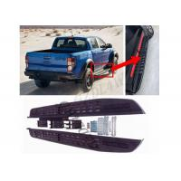 Buy cheap Durable Plastic Car Side Steps Running Board For Ford Ranger 2012-2019 from wholesalers