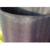 Buy cheap Inconel 625 Alloy Mesh Mechanical Properties For Air Compressor Filter product