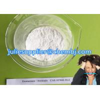 Wholesale Anticancer Steroids Estrogen Steroids Aromasin Exemestan 107868-30-4 from china suppliers