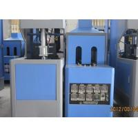 Buy cheap Semi Automatic Pet Stretch Blow Moulding Machine from wholesalers