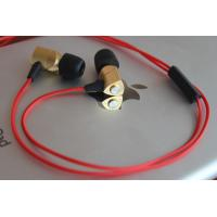Buy cheap High Performance Noise Cancelling Earphones Headphones with Mic from wholesalers