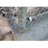 Buy cheap Chain Wire Fence For Sale,Chain Link Fence Supplier ,China chain wire fence from wholesalers