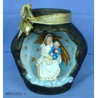 Buy cheap Polyresin Religious Craft from wholesalers