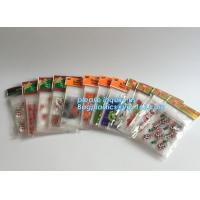 Buy cheap 4 x 6 Ziploc Cigar Bag, ziplock plastic bags ziploc bag with high quality, fishing lures bags / ziploc slider bags, pa from wholesalers