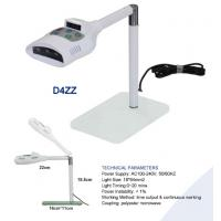Buy cheap Portable D4ZZ Table Clib Teeth Whitening Light Teeth Whitening System from wholesalers