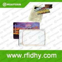 Buy cheap Iso 14443A Mifare card(1k) from wholesalers