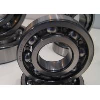 Single Row Deep Groove Ball Bearing  6307 Bearing For Motocircle Motor Manufactures