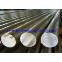 Buy cheap Custom Forged / Anneale Stainless Steel Round Bar S20161 CD Or HR from wholesalers