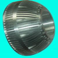 Buy cheap turning and cutting, milling, grinding A380 Aluminium Light Lamp Heat sink for led from wholesalers