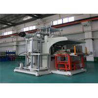 Buy cheap 33 kv Pin Insulators Silicone Injection Molding Machine With Stable Hydraulic Press from wholesalers