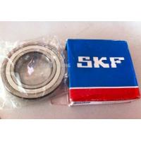 Wholesale 6211zz SKF deep groove ball bearing 50x100x21mm  6211-zz,6211-2rs chrome steel from china suppliers