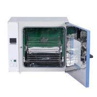 Buy cheap Superfine Insulation Cotton Custom Industrial Ovens , Adjustable Industrial Vacuum Oven from wholesalers