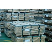 Buy cheap Professional A1008 A1006 Cold Rolled Steel Sheet Stock Thickness 0.25mm - 2.5mm from wholesalers