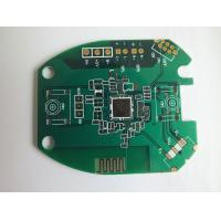 Buy cheap High Density Single Layer PCB Prototype Circuit Boards , Custom PCB Design from wholesalers
