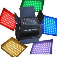 Wholesale 60x15watt DMX Tri LED City Color Light 3 in 1 (CL-1144) from china suppliers