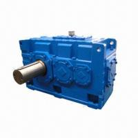 Buy cheap Industrial Modular Parallel Gear Units/Gearbox, Speed Reducer  from wholesalers