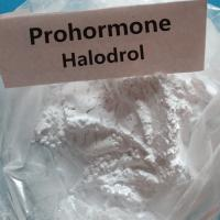 Buy cheap Above 99.5% SteroidWhite Crystalline Powder 4-Chlorodehydrone CAS 2446-23-3 Halovar Halodrol Prohormone from wholesalers
