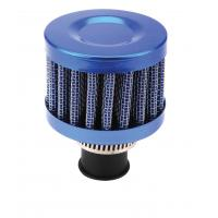 Buy cheap Blue Universal Auto Cold Air Intake Kits High Capacity Air Flow And Low Resistance from wholesalers