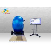 Buy cheap Coin Supported 9D VR Motor Motorbike Arcade Machine High Speed product