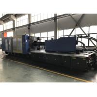 High Repeat Precision Plastic Injection Molding Equipment 3300T For Washing Machine Manufactures