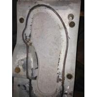 Buy cheap Second Hand PCU/ EVA/ PVC/ Blowing Shoes Mould from wholesalers