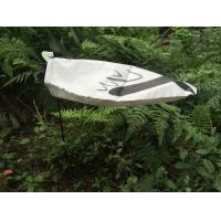 Buy cheap windsock snow goose decoy from wholesalers