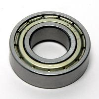 Buy cheap 6000 series 10mm, 15mm, 17mm 6001 - 6002 Single Row Deep Groove Ball Bearings from wholesalers