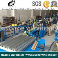Buy cheap Angle Board Packaging Machine supplier in China from wholesalers