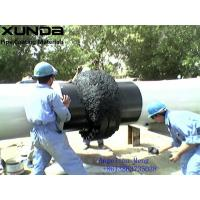 Buy cheap Black Wrapping Coating Tape Putty Mastic Filler Materials For Steel Pipe / Pipe Fitting from wholesalers