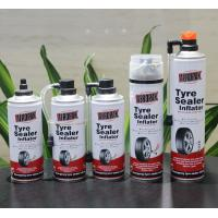 Buy cheap Repair Quickly Car Paint Sealant Protection , Odorless Motorcycle Tyre Sealant from wholesalers
