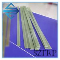 Buy cheap Pultrusion Fiberglass Bow Limb from wholesalers