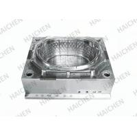 Buy cheap Custom Plastic Injection Home Appliance Mould For 1 Cavity Plastic Basket product