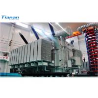 Wholesale 31500kVA Oil Immersed Distribution Transformer 3 Phase 180000kVA 230kV from china suppliers