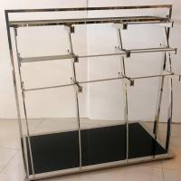 Buy cheap metal jeans display fixture from wholesalers