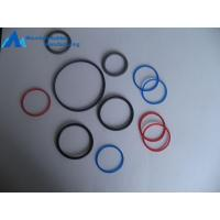 Buy cheap Abrasion Resistance RAL and PANTONE Number is Available Custom Silicone Rings, O Rings from wholesalers