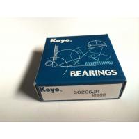 Wholesale 30205 high performance tapered roller bearing KOYO 30205JR from china suppliers