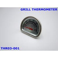 Buy cheap High Temperature Pizza Oven Thermometer THR03-001 Dial Style Easily Clean / product