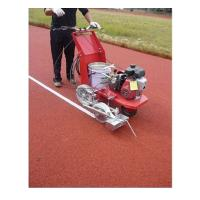 Wholesale 7 Road Line Marking Machine for Rubber from china suppliers