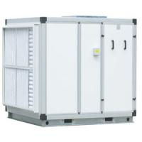 Buy cheap High static pressure duct FCU from wholesalers