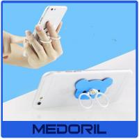 Wholesale HOT product new design 360 degree rotating finger metal ring mobile phone stand from china suppliers
