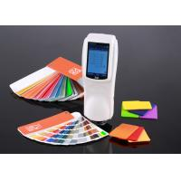 Wholesale X - Rite Hand Held Paint Matching SpectrophotometerFor Colour Value Comparison from china suppliers