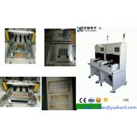 Buy cheap Air Cylinder Driven  Flex Pcb Punching Machine Fpc Rigid Avoid Micro Cracks from wholesalers