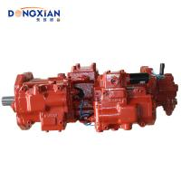 Buy cheap High Performance Excavator Hydraulic Pump For Volvo EC180BLC K5V80 from wholesalers